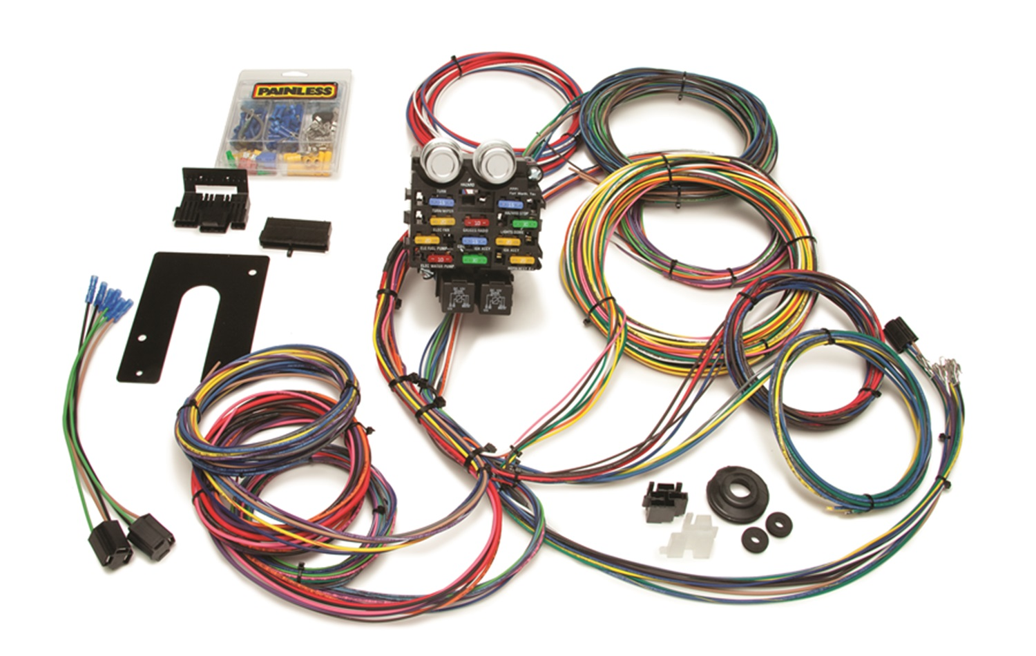 drag racing wiring harness well drag race car wiring kits also on painless basic wiring drag  well drag race car wiring kits also on