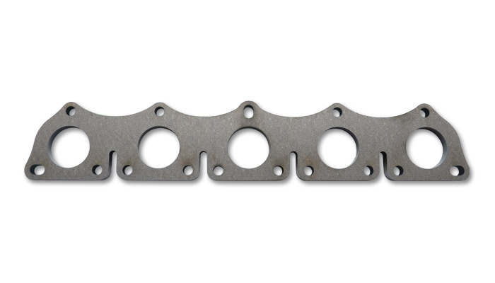 Exhaust Manifold Flange for VW 2 5L 5 Cyl offered from 2005+, 1/2