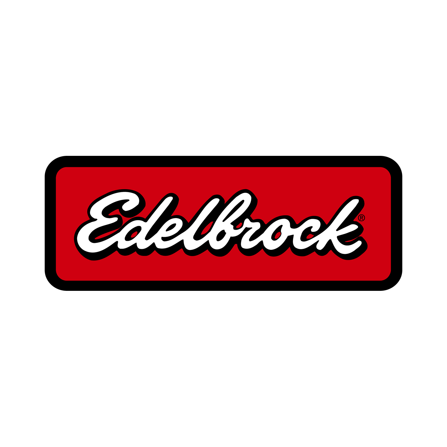 Edelbrock 2098 Performer RPM 410 Top End Kit for 1957-86 Small-Block Chevy  350 engines