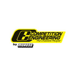 Competition Engineering C2570 85lbs//in Rear Coil-Over Spring
